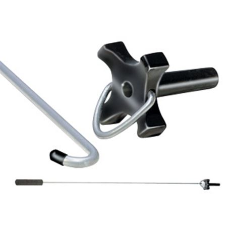 Picture for category Vent/Window Handles & Knobs