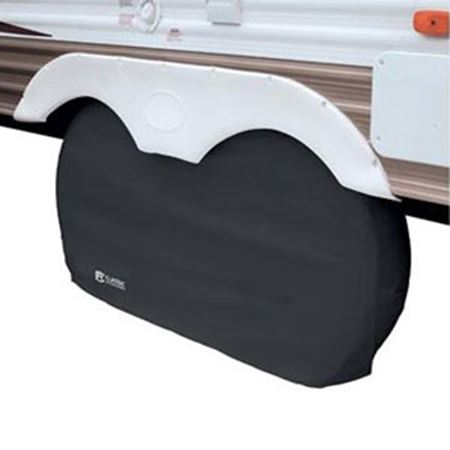 Picture for category Tire Shades & Guards