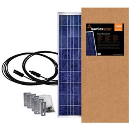Picture for category Solar Charging