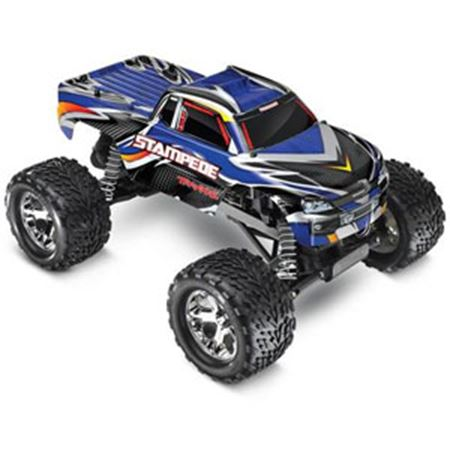 Picture for category Remote Control Vehicles