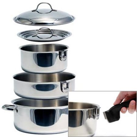 Picture for category Cookware & Cutlery