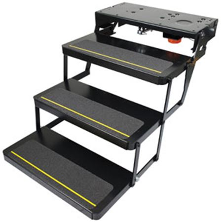 Picture for category Electric Steps