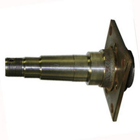 Picture for category Spindles