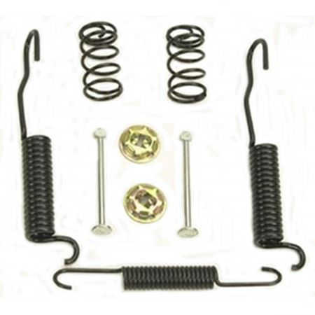 Picture for category Brake Hardware Kits