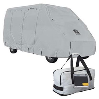 Picture of Classic Accessories PermaPro Cover For 20' Class B RV 80-412-151001-RT 01-0911