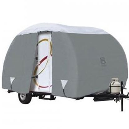 Picture of Classic Accessories PolyPRO (TM) 3 RV Cover For R-Pod 179 Model Travel Trailers 80-197-171001-00 01-8637