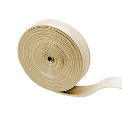 "Picture of AP Products  Colonial White Vinyl 1""W X 1000'L Trim Molding Insert 011-313 02-0067"