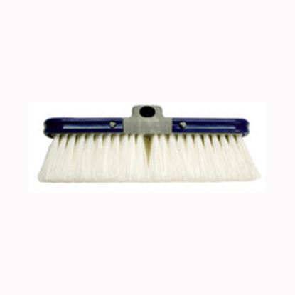 "Picture of Adjust-a-Brush  10"" Scrub Brush Only Wash Handle/ Brush PROD350 02-0506"