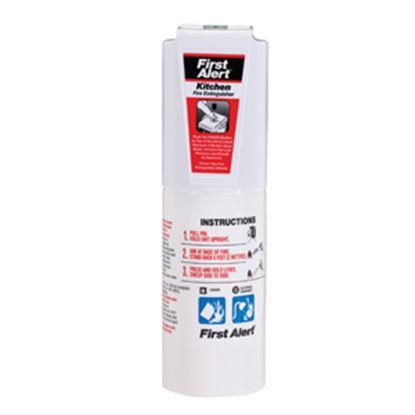 Picture of Kidde  5BC Kitchen Fire Extinguisher KITCHEN 5 03-1281