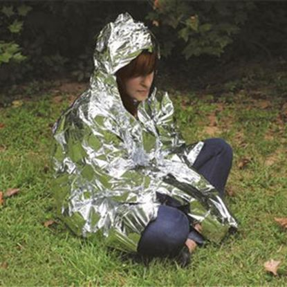 Picture of Camco  Rain Poncho 51320 03-1468