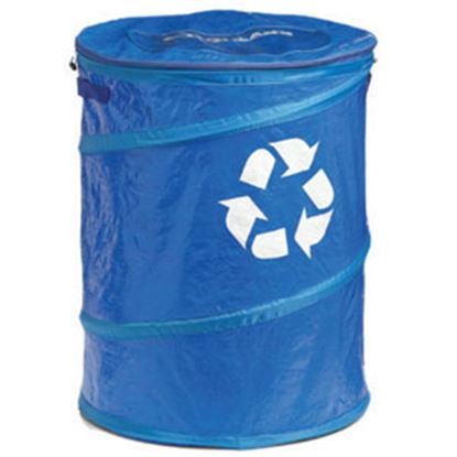 Picture of Coghlan's  Pop-Up Recycle Bin 1715 03-2110