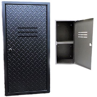"Picture of MOR/ryde  30""W x 14""H x 16""D Storage Locker THP56-004 05-0017"