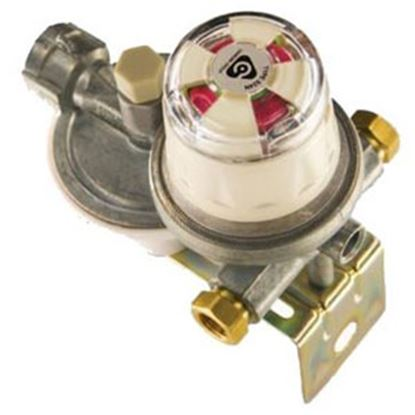 Picture of Cavagna  Automatic Changeover Regulator Kit, Boxed 52-A-890-0010 06-0880