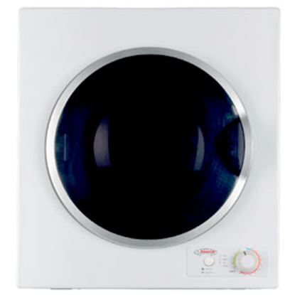 """Picture of Pinnacle  120VAC 23-1/2""""W 13LB Clothes Dryer 18-850W 07-0200"""