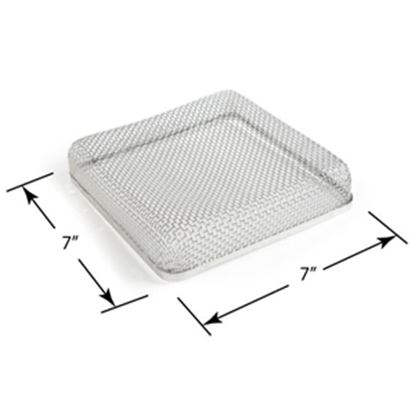 Picture of Camco  Wire Mesh Water Heater Bug Screen For Suburban 42151 08-0236