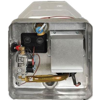 Picture of Suburban  10 Gal SW10D 12000 BTU Direct Spark Ignition Water Heater 5242A 09-0071
