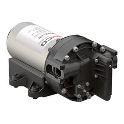 Picture of Remco PowerRV Aquajet Series 12V 3.4 GPM 60 PSI Fresh Water Pump 55AQUAJET-AES 10-0030