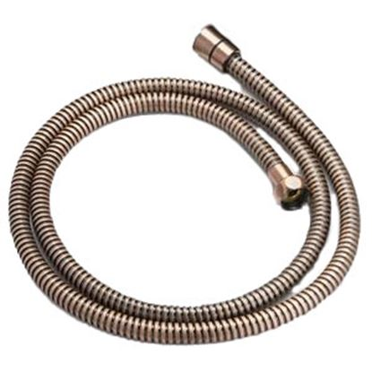"Picture of Empire Brass  60""L Chrome Metal Shower Head Hose UGSH-H-CP-MTL 10-0049"