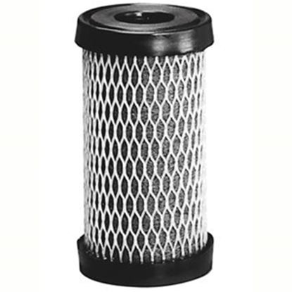 Picture of SHURflo Pentek (R) Carbon Filter Fresh Water Filter Cartridge For All Standard Brand 155022-43 10-0493