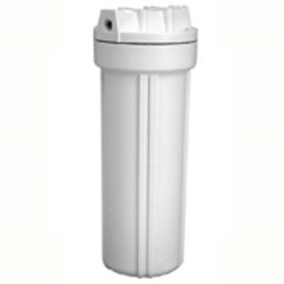 "Picture of FlowPur  10""L Fresh Water Filter Housing FH4200WW12 10-0542"