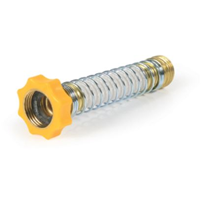Picture of Camco  Flexible Coiled Attachment Hose Saver 22703 10-0570