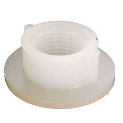"""Picture of ICON  1/2"""" FPT Holding Tank Fitting 12477 10-1646"""