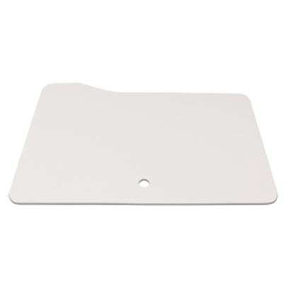 """Picture of Better Bath  25""""x19"""" Parchment ABS Sink Cover For Better Bath Sink# 209407 306192 10-5710"""