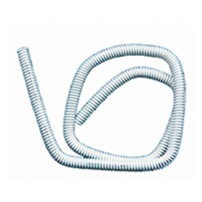 """Picture of Smooth-Bor  1-1/4""""x10' Fresh Water Hose For Cold Water Use 102 11-0185"""