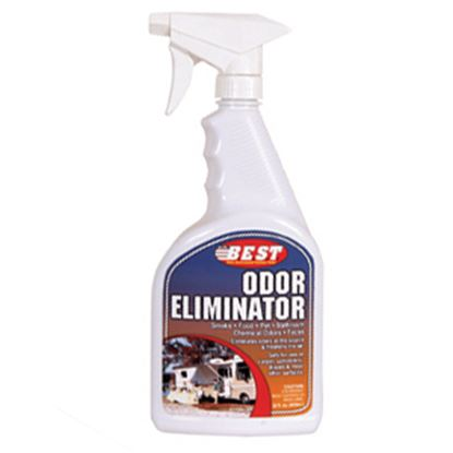 Picture of BEST Products  32 Ounce Ultimate Odor Eliminator Odor Absorber 80032 13-0565