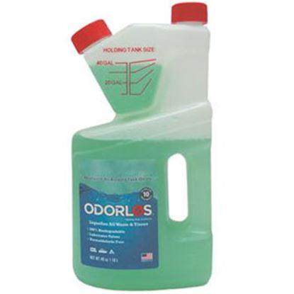 Picture of Odorlos  40 Oz Bottle Holding Tank Treatment V77002 13-1138