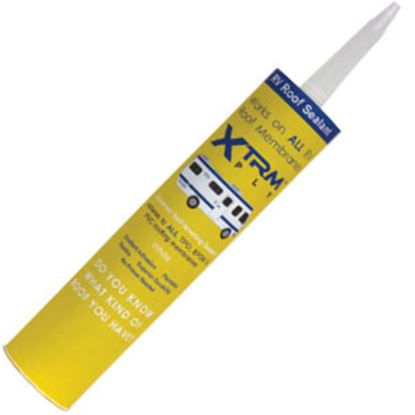 Picture of Lasalle Bristol RMA XTRM-PLY Gray 10.1 Oz Roof Sealant 270341433 13-1620