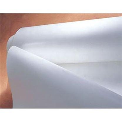 Picture of Dicor Brite-Tek White 30' L x 9.5' W TPO Roof Membrane TF95W-30 13-2062