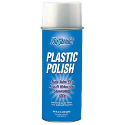 Picture of Gel-Gloss  Plastic Cleaner PC-12.B 13-4426