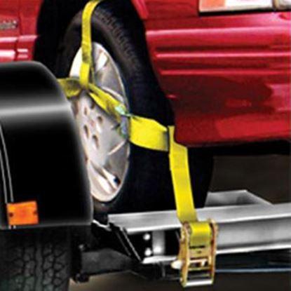 Picture of Roadmaster  Universal Tie Down Strap 2150 14-2970