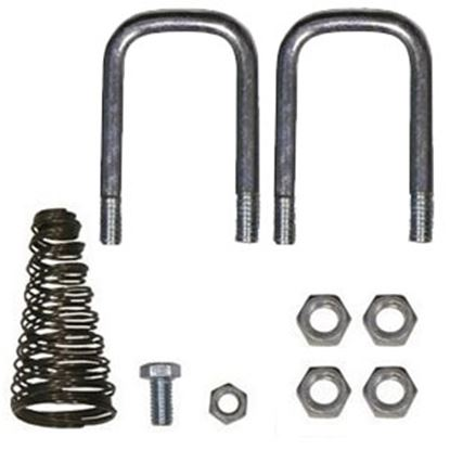 Picture of B&W Hitches Turnoverball (TM) Safety Chain Kit 1900-2-1600 14-3130