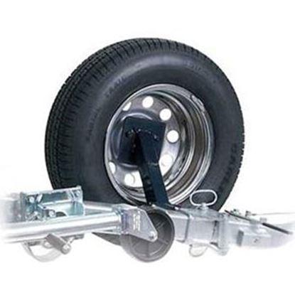 Picture of Demco RV  Spare Tire And Rim 5968 14-3610