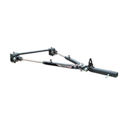 Picture of Roadmaster Falcon 2 (TM) Class IV 6000LB Hitch/ Cross Bar Mount SS Tow Bar 520 14-6012