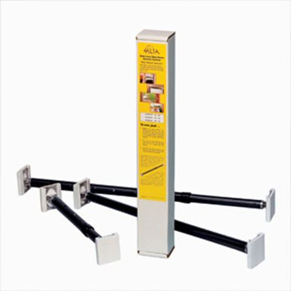 """Picture of Am Tech  13"""" Compressed & 23"""" Extended Length Slide Out Lock SL-1323-1C 15-0480"""