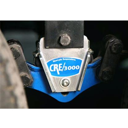 "Picture of MOR/ryde CRE/3000 Dual Axle 3500-7000LB Leaf Spring Equalizer For 33"" Wheel Base CRE2-33 15-1192"