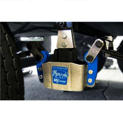 "Picture of MOR/ryde X-Factor Dual Axle 5200-7000LB Leaf Spring Equalizer For 33"" Wheel Base SRE2-733X 15-1195"