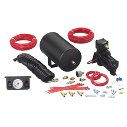 Picture of Firestone Dual Air Command III Dual Helper Spring Compressor Kit 2198 15-1245