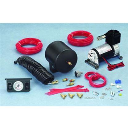 Picture of Firestone Dual Air Command II Dual Helper Spring Compressor Kit 2168 15-1296