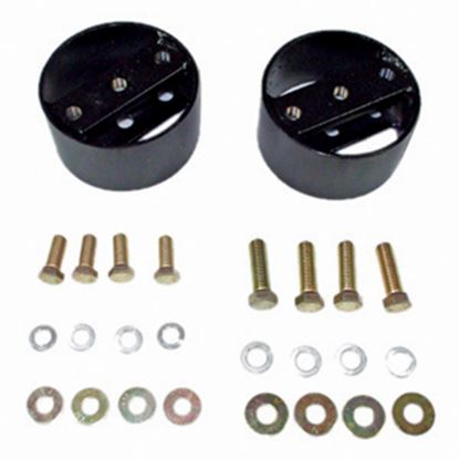 "Picture of Firestone  4"" Air Spring Spacer Kit, Axel Mount 2371 15-1451"