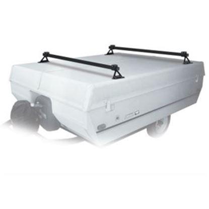 Picture of Swagman Roamer LT Bike Carrier, for Roamer LT Pop-up Tent Trailer 80510 16-0260