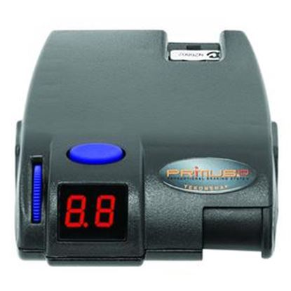 Picture of Tekonsha Primus (TM) IQ LED Indicator Trailer Brake Control for 6 Brakes 90160 17-0094