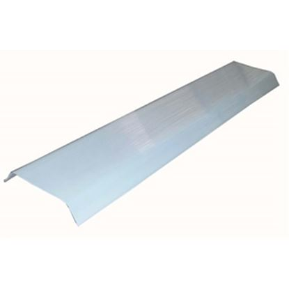 Picture of Thin-Lite  Fluorescent 15W Interior Light w/Switch DIST-115 18-0740