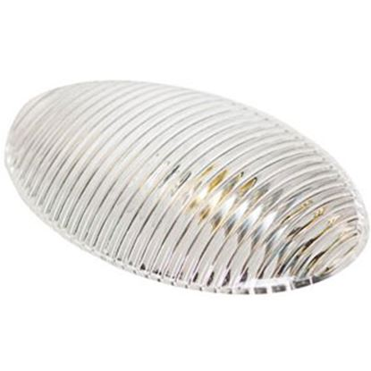 Picture of Arcon  Lens For Arcon Porch/Utility Lights 51299 18-0837