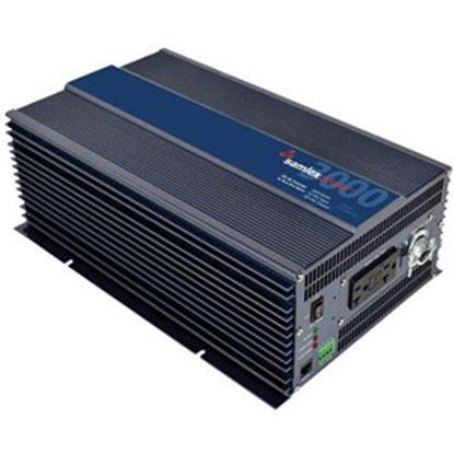 Picture of Samlex Solar  3000W Inverter PST-3000-12 18-7694
