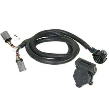 Picture of Hopkins OEM Series Ford 5Th Wheel Harness 40157 19-1596