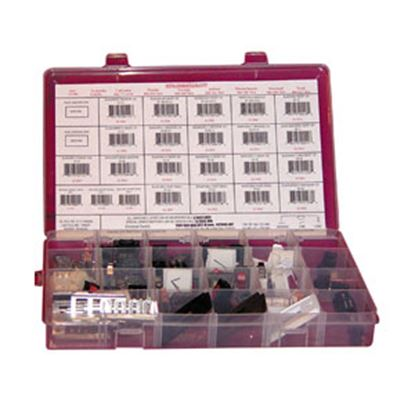 Picture of Diamond Group  54-Piece Switch Kit DGRSK1 19-1679
